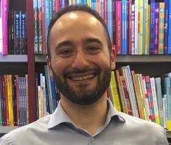 Emiliano Battisti