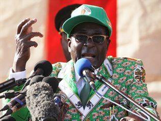 Robert Mugabe ha vinto le elezioni per la settima volta