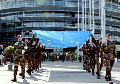 EU-defense