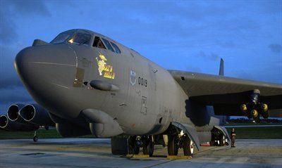 Gli usa avranno un nuovo bombardiere strategico for Nuovi piani domestici americani