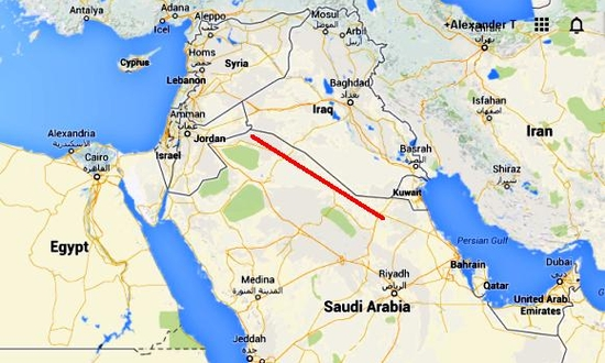 I muri dell 39 arabia saudita strategia o 39 nimbyism 39 for La capitale dell arabia saudita