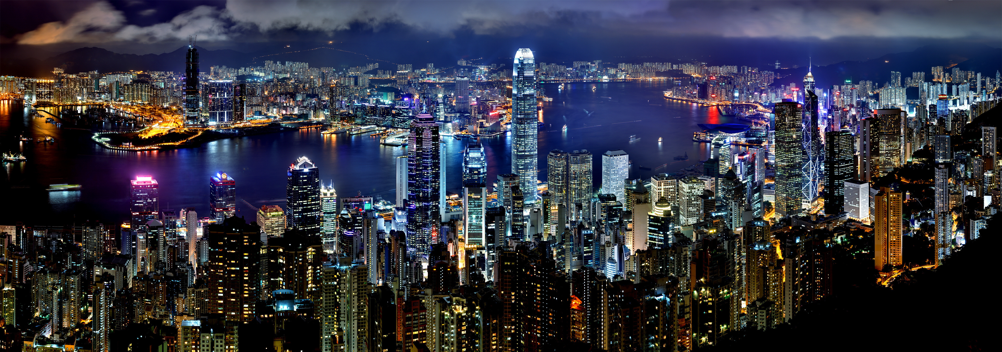 Hong Kong Escort - Hong Kong