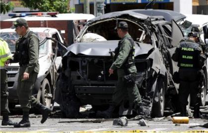 L'America Latina e il pericolo del terrorismo