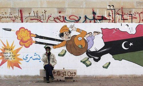 Libia 2011-2015: cosa è cambiato, come agire