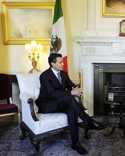 Enrique Peña Nieto foto