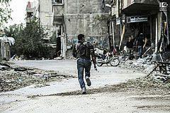 Syria Army foto