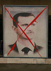 Bashar Assad foto