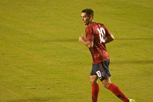 Dempsey foto