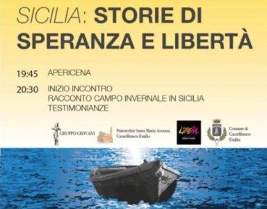 Sicilia: storie di speranza e libertà