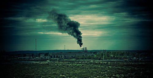 La questione ambientale iraniana
