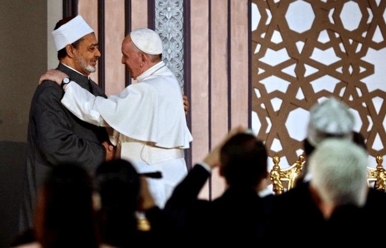Un crocevia del dialogo interreligioso: il viaggio del Papa negli Emirati Arabi Uniti 2