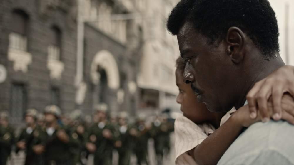 Marighella - un uomo solo contro il Brasile dei militari 2