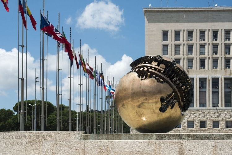 Quale Italia nel mondo? Consigli non richiesti al nuovo governo 1