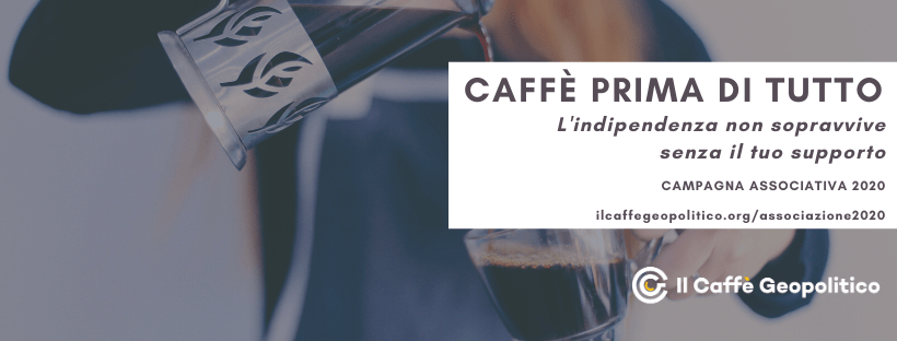 Associati al 2020 del Caffè 1